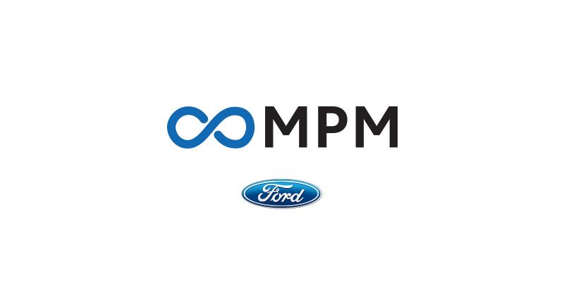 Ford MPM Lecce auto