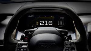 display Ford GT_vmax