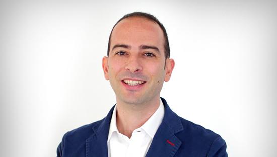 Gianluca Pernorio