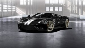 ford gt40 heritage ford