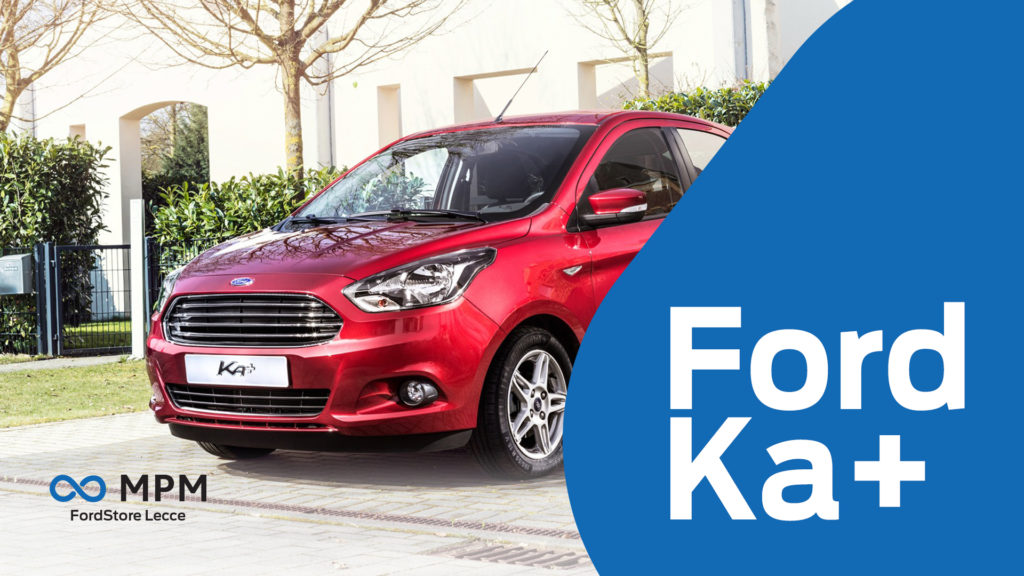 ford ka fordstore mpm lecce
