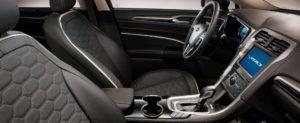 Ford Mondeo Vignale MPM Lecce
