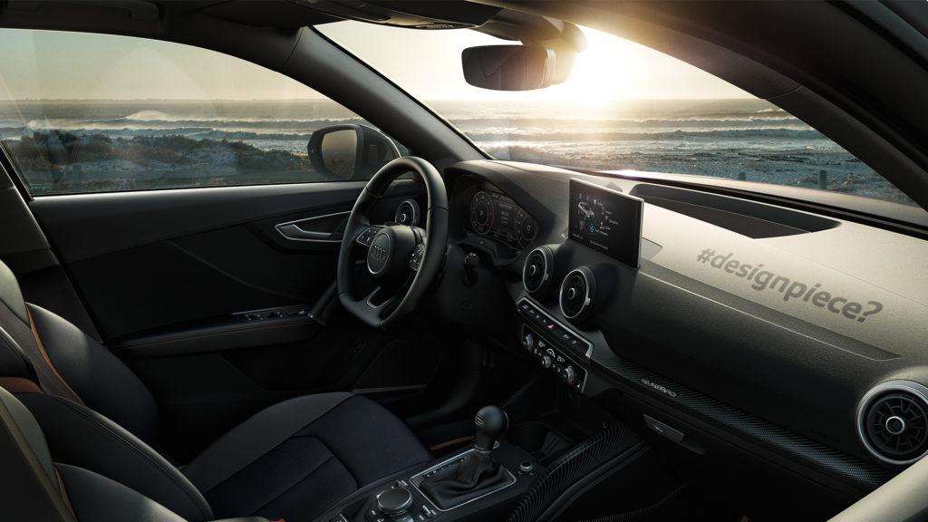 Audi Q2 Lecce Pezzuto Group