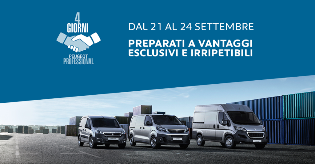 Four Days Peugeot Professional Sportauto Lecce