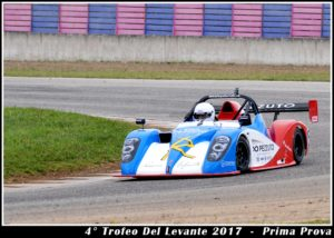 Pezzuto Automotive racing