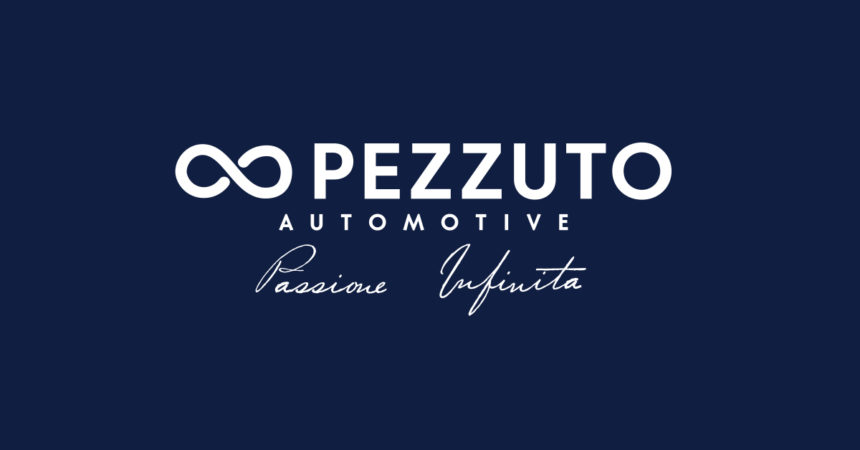 Pezzuto Automotive Passione Infinita