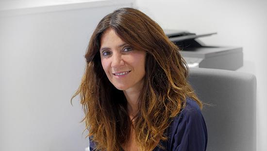 Veronica De Lorenzi