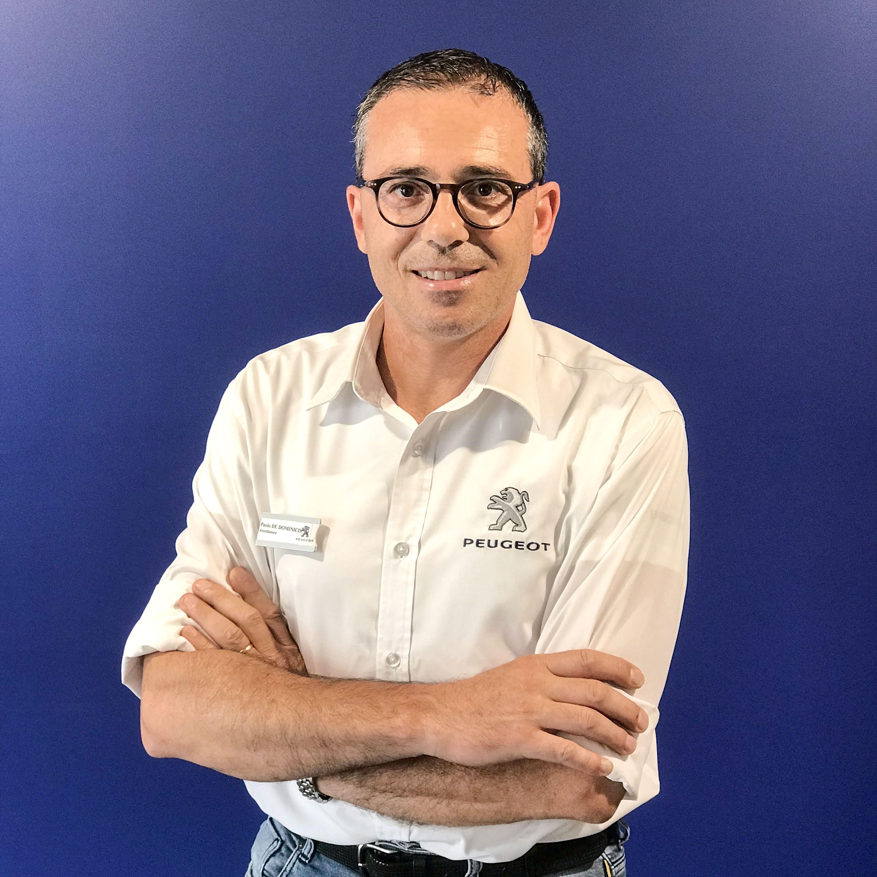 Paolo De Dominicis