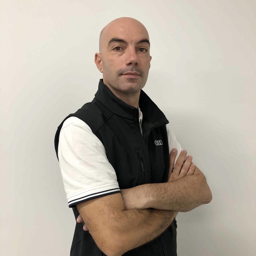 Mirko Pastorello