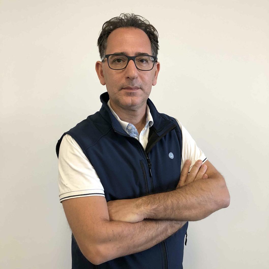 Massimiliano Gnai